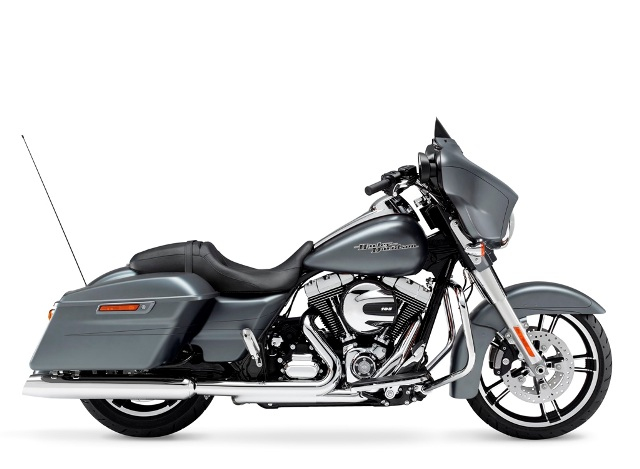2016 Street Glide Special. Touring. INTERNATIONAL ONLY
